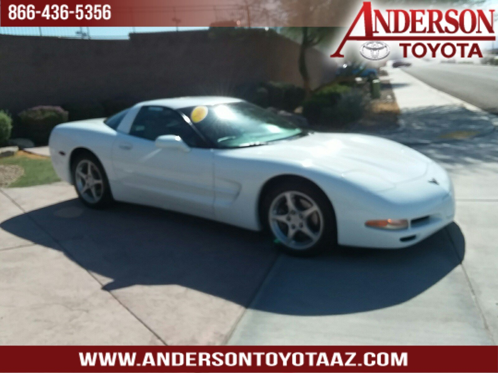 Pre-Owned 2004 Chevrolet Corvette